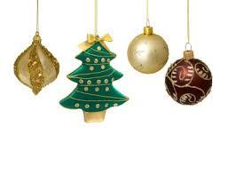 christmas tree ornament fundraiser ideas
