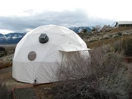 Geodesic Dome House Pacific Domes
