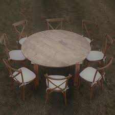 table rentals chicago driftwood farm table egpres