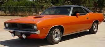 1970 Cuda Interior 1970 Cuda 340 For Sale