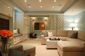 corner lights living room bedroom cozy living room design with corner brown sofa and square