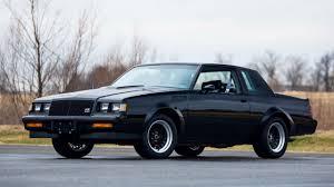 lada al viso 87 gnx redux driving buick gnx 002 car chronicles
