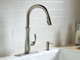 kitchen sink faucets reviews kohler kitchen faucets fitbooster me