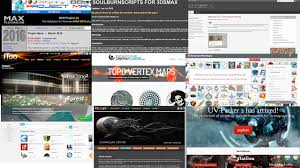 freebie free resources for 3ds max cinema 4d sketchup maya