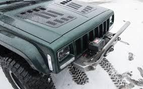 jeep cherokee stinger bumper new products u2013 jcroffroad news