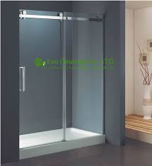 Discount Shower Doors Free Shipping Shower Room Best Price Whole Shower 304 Stainless Steel Frameless