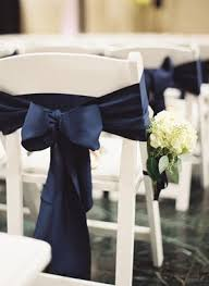 bows for wedding chairs best 25 wedding chair bows ideas on chair bows