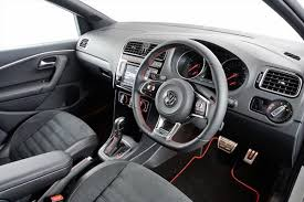 Gti Interior New Vw Polo Gti Review Dsg Carshop