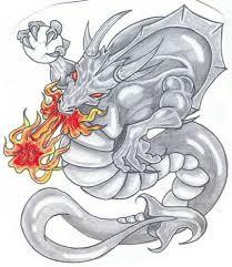 red dragon tattoo page 2 tattooimages biz