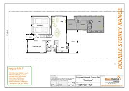 Granny Flats Floor Plans Our Designs Dual Home Solutions