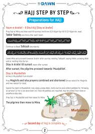 hajj steps hajj guide how to perform hajj steps hajj step by steps pinterest