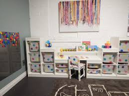 Ikea Spice Rack Hack Diy by 5 Ways To Organize Your Playroom Shelves Catalog And Playrooms