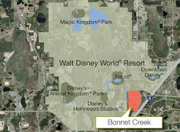Map Of Downtown Orlando by Hilton Hotels Reports Waldorf Astoria Orlando Golf Resort Project