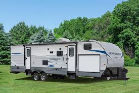 30frk innsbruck travel trailers gulf stream coach inc