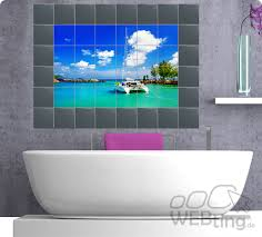 badezimmer fliesenaufkleber fliesenaufkleber fliesenbild fliesen aufkleber sticker badezimmer