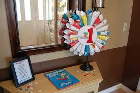 dr seuss centerpieces kristy makes dr seuss birthday decorations