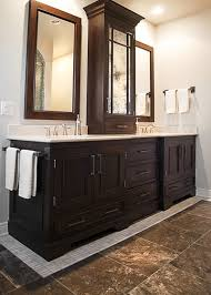 Bathroom Storage Tower by Bath Storage Interior Design For House With Brilliant Bathroom