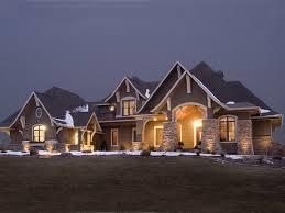 house plans craftsman plan 007h 0116 great house design