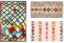 the cheat sheet moroccan rugs decorating lonny