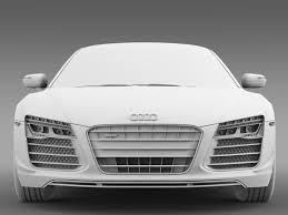 audi 2015 r8 audi r8 competition 2015 by creator 3d 3docean