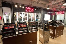 los angeles makeup school make up for robertson boulevard shopping dining travel