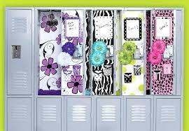 Cool Diy Locker Decor Locker Decorations Diy Locker Decor Easy