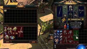 gold rings poe images Path of exile chaos orbs recipe jpg
