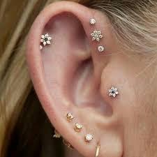 86 best ear piercing ideas images on piercing ideas