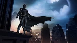 batman gamescom 2017 telltale games u0027s batman season 2 the enemy within