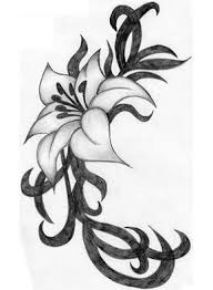 66 best tattoo images on pinterest drawings draw and flowers