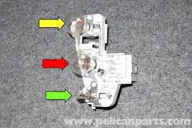 How To Replace Tail Light Bmw E90 Rear Light Replacement E91 E92 E93 Pelican Parts Diy