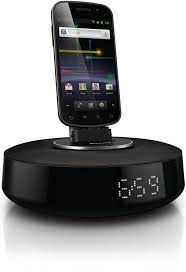 amazon com philips as111 37 fidelio bluetooth docking speaker for