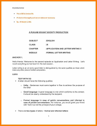 business letters termination letter writing mistakes examples of