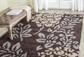 striking art leopard rug marvelous black brown rug at fluffy grey