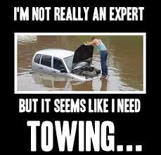 You Need Help Meme - seems like you need towing meme hawk towing