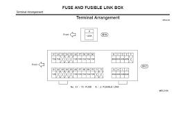 2011 nissan sentra wiring diagram dolgular com