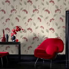 red wall paper catalogue u2013 revodesign studios