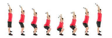 what does the overhead deep squat have to do with golf golfers