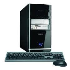 pc de bureau medion medion md6600 la fiche technique complète 01net com