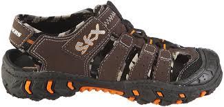 skechers go train running shoes skechers boy u0027s gripper s sandal