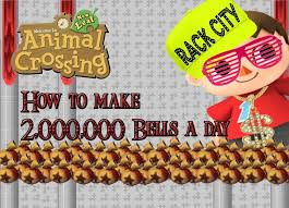 Happy Home Designer Cheats And Secrets Animal Crossing New Leaf How To Make More Than 2 000 000 Bells A