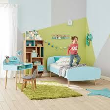 chambre enfant scandinave chaise enfant scandinave grise et chêne massif maisons du monde