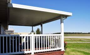 attached carport and patio cover kit americana building products