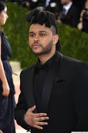 the weeknd s hair met gala 2016 the weeknd and bella hadid go matchy matchy in givenchy