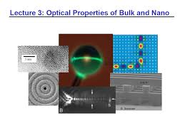 nanohub org resources ece 695s lecture 03 optical properties