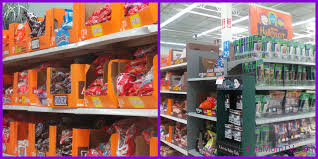 Walmart Halloween Cakes More Halloween For Your Money At Walmart Latina Mom Tv