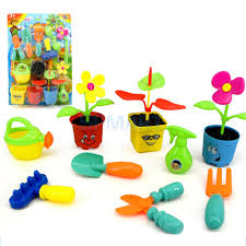 popular garden kid toy buy cheap garden kid toy lots from china