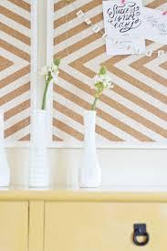 diy wandgestaltung pinnwand selber machen wandgestaltung basteln ideen crafty