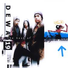 free download mp3 dewa 19 new version gratis download daftar kumpulan lagu dari album dewa 19 the best