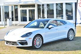 Porsche Panamera Limo - bmw 5 series track event braman performance driving event club
